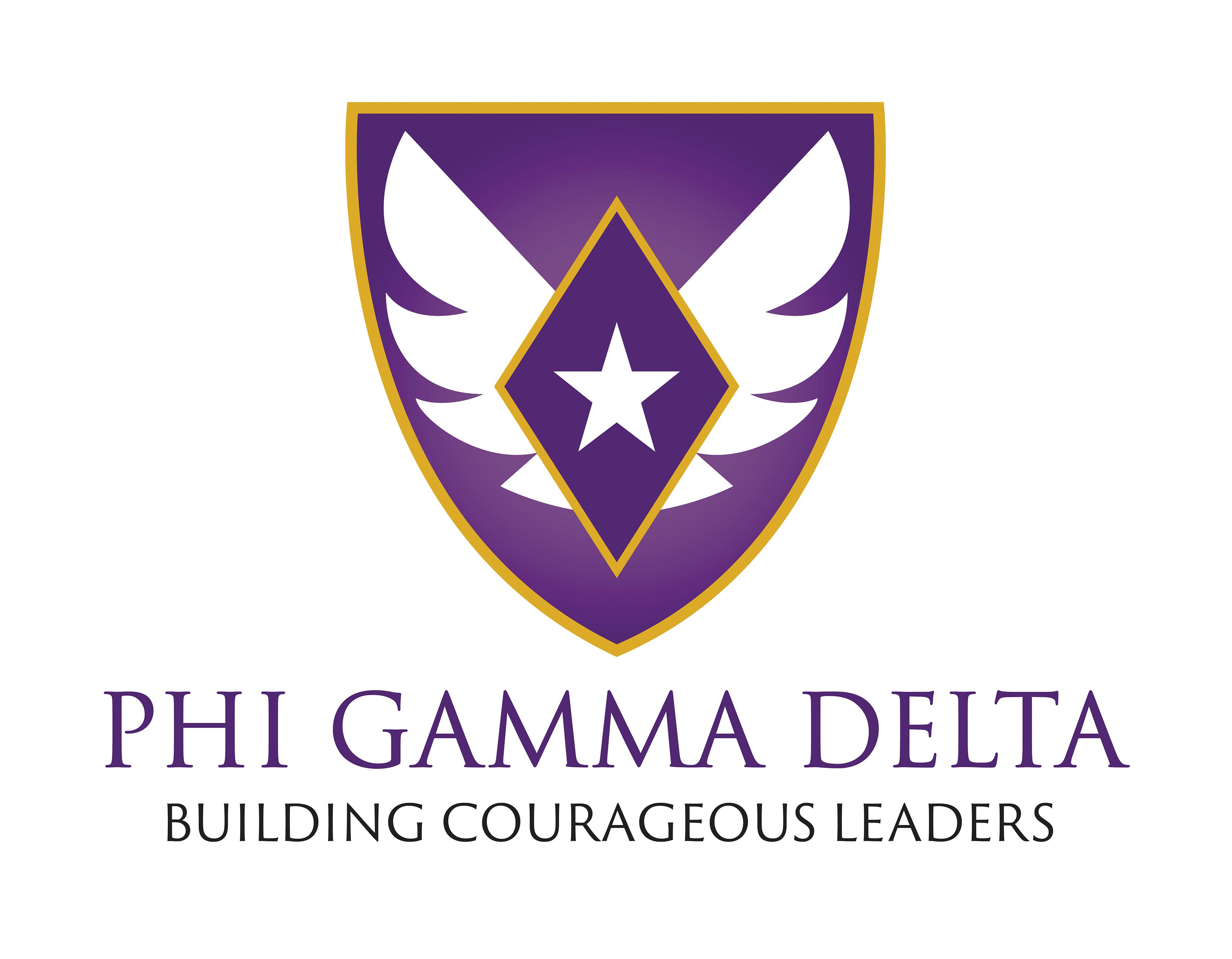 PhiGammaDeltaBuildingCourageousLeaders